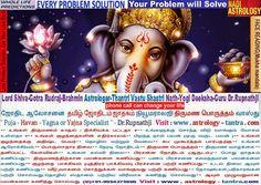 Sivagangai Thanjavur Theni The Nilgiris Udagamandalam Jyotish Astrologer