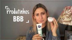 CUIDADOS com a PELE com produtos BBB -  Clarisse Froner