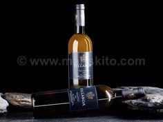 Vino Fillaboa (Albariño - D.O. Rías Baixas). Vino blanco joven, elaborado exclusivamente con uva albariño de la finca Fillaboa, una variedad autóctona de Galicia, de grano pequeño y muy dulce, y que constituye la esencia de la Denominación de Origen Rías Baixas. Fermentación con temperatura controlada. http://www.mariskito.com/12/95/Vino-Fillaboa-Albarino---D_O_-Rias-Baixas.htm