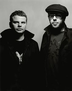 Chemical Brothers/ saw early in career  ROSELAND nyc and lollapallossa