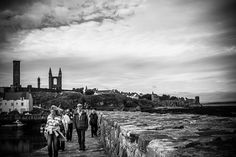 St Andrews by mmoscosa, via Flickr