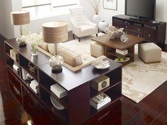 Highland House Furniture: HH20-776-ES - Incognito Wraparound Bookcase