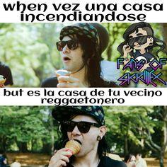 #meme #skrillex :v