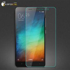 For Xiaomi Redmi Note 3 Pro Tempered Glass 9H 2.5D Premium Screen Protector Film For 5.5inch Xiaomi Redmi Note 3 Pro Prime Phone