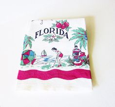 FLORIDA BOUND by Valerie Burgess on Etsy