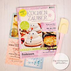 The Mintgreen Polkadot | Book- and Magazine-Love: Favourites of the Month | http://themintgreenpolkadot.com