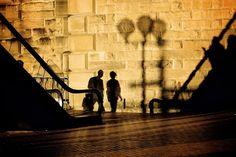 Shadow Passengers by Gaston Trussi, via 500px