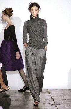 ace07e0cce2e Isaac Mizrahi Fashion Now, Fashion Beauty, Womens Fashion, Beautiful  Outfits, Pretty Outfits