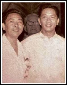Did you know? A Ferdinand Marcos look-alike doubled for the late president during many occasions. READ MORE: http://www.filipiknow.net/surprising-trivia-from-philippine-history/