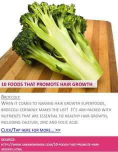 10 Foods That Promote Hair Growth Hair Growth Tips, Healthy Hair Growth, Thicken Hair Naturally, Natural Hair Growth Remedies, Stop Hair Loss, Health Eating, Healthy Mind, Healthy Habits, Hair Hacks