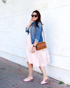 Give me al the pinks  this precious dress under $75 is on the blog today! http://liketk.it/2rpj4 #liketkit @liketoknow.it #LTKbump #LTKunder100