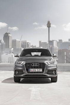 #Audi Q3