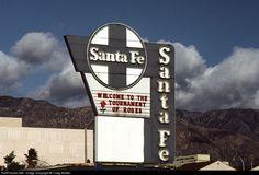RailPictures.Net Photo: Atchison, Topeka & Santa Fe (ATSF) (none) at Pasadena, California by Craig Walker
