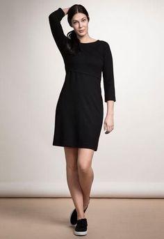 Audrey Dress - Black