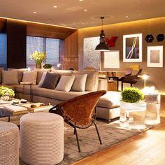 Bom dia com um dos ambientes mais belos da Mostra Black! Por Triplex Arquitetura #designdecor #design #decor #decoração #interiores #interiordesign #homedecor #arquitetura #architecture