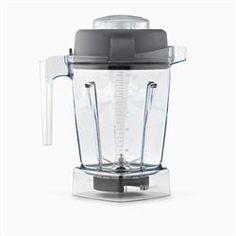 Wet Blade Free Black 48 Oz Blender Container with Lid Vitamix Blender, Vitamix Recipes, Small Appliances, Kitchen Appliances, Kitchen Countertops, Dry Container, Container Homes, Modern Kitchen Cabinets, Frozen Desserts