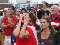 Portugal empata con EEUU en último suspiro: http://washingtonhispanic.com/nota18284.html #Brasil2014