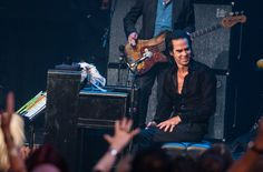 Nick Cave dazzles on Austin City Limits: The nine-song episode touched on all points of Cave's career.