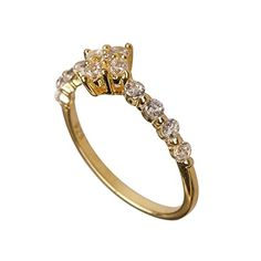 Aura 925 Sterling Silver White CZ Ring with Gold Plated, ... https://www.amazon.co.uk/dp/B01IT51C68/ref=cm_sw_r_pi_dp_x_VNSOxb89FDDHC