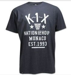 Pour un look street.  #PourHomme #PwearShop #VetementsHomme #ModeHomme #Tshirt  http://p-wearcompany.com/p-wearshop/