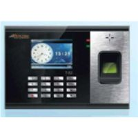 Attendance Machine With Access Control System Finger Record Capacity 1000