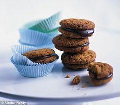 mars bar cookies. The power of mars bars; 5 delumptious recipes.