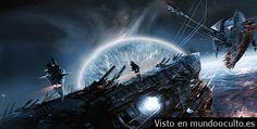 Una #Batalla entre Razas #Extraterrestres está sucediendo secretamente en el #Espacio ||| ¿ #Realidad o #Fantasía ? #OVNI #UFO #NASA #Enigmas y #Misterios del #Mundo ...