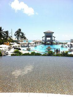 #Sandals #beach #vacation #UnlimitedTrips