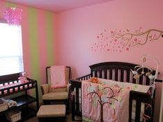 Perfect little girls room!!