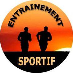 entrainement sportif pour tous le logo