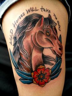 Horse itself is very loyal, intelligent and passionate animal. Nowadays these tattoos are on high demand. Here are some Simple and Catchy Horse Tattoo Designs Ideas. Horse Tattoo Design, Tattoo Designs, Tattoo Horse, Health Insurance Coverage, Best Insurance, Card Tattoo, Coffee Health Benefits, Pin Up Tattoos, Social Determinants Of Health