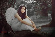 rahma ulfa | i feel so lonely