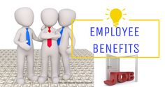 Employee benefits play an important role in retaining employees and many companies offer various types of employee benefits in order to recruit and retain talented and highly skilled employees! For employees- the benefits are key to understanding your total compensation from your job. Benefits can increase the value of your salary by 20% or more. Before you accept a job offer or make a job change, carefully compare your benefits and the costs of working that specific job. Employee Benefit, Changing Jobs, Job Offer, Understanding Yourself, Personal Finance, Good To Know, Finding Yourself, Change, Key