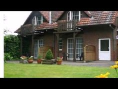 Gasthof zur Mühle - Kirchhatten - Visit http://germanhotelstv.com/gasthof-zur-muhle This family-run hotel lies in the town Hatten near Munderloh between Oldenburg and Bremen. Wake up to a delicious breakfast buffet which is included in your room price.  The Gasthof zur MÃhle offers comfortable rooms with standard amenities. -http://youtu.be/erzQjhMpKD0