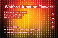 Flowers and Bouquets . Click and Collect or We Deliver .