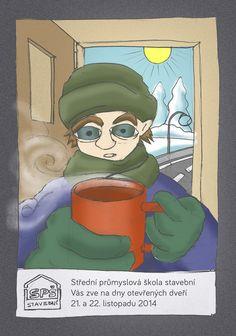 Přijďte se podívat na dny otevřených dveří na SPŠ Stavební 21 a 22. listopadu: http://www.spsstavcb.cz/uredni-deska/dny-otevrenych-dveri.html