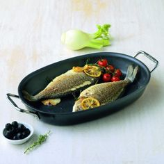 Fissler Special Fish Pan | Fissler Shop