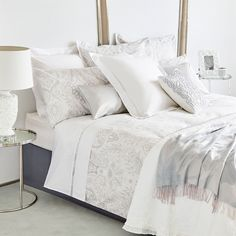 40 Fundas Nórdicas Zara Home Para Este Invierno Ideas Bed Home Bed Linens Luxury