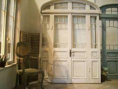 ♥ Pipi's miniatures ♥ Handmade doors