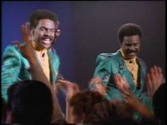 The Whispers - Rock Steady Official Video