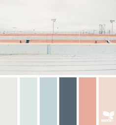color territory | featuring : Andre Boettcher