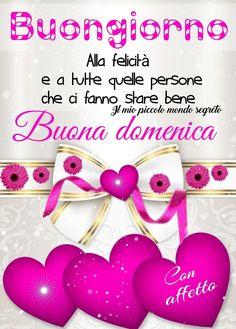 Happy Sunday, Easter Eggs, Alba, Good Night Sweet Dreams, Bom Dia, Bonjour, Italian Greetings, Sunday