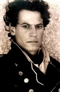 Ioan Gruffud as Horatio Hornblower.