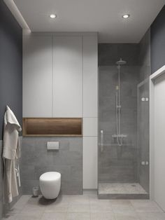d'une salle d'eau dans un décor simple et lumineux.Installation d'une salle d'eau dans un décor simple et lumineux. Nice Tiles Ideas for Small Bathroom - Get more Ideas in our gallery Ada Bathroom, Bathroom Layout, Basement Bathroom, Small Bathroom, Bathroom Ideas, Bathroom Mirrors, Bathroom Cabinets, Master Bathrooms, Tile Layout