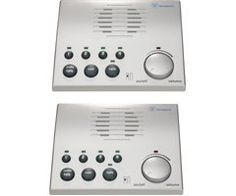 Voice-Activated 4-Channel Intercom by Westinghouse. $50.95. Westinghouse WHI-4CUPG 4-Channel Voice-Activated Intercom