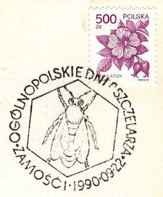 Bees - Honey Bee Stamps, Beekeeping, Apiculture - Stamp Community Forum