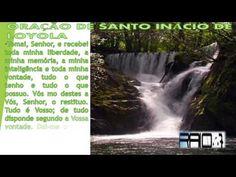 ORAÇÃO DE SANTO INÁCIO DE LOYOLA  #  3086  theraio7
