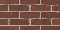 Brick accent walls