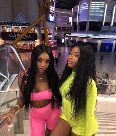 Sisters Goals, Bff Goals, Squad Goals, Matching Outfits Best Friend, Best Friend Outfits, Go Best Friend, Best Friend Goals, Cute Friend Pictures, Sister Pictures