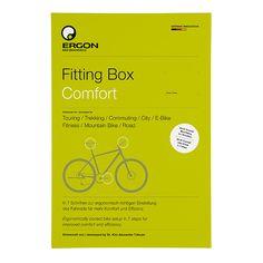 ERGON BIKE Fitting Box MTB Expert